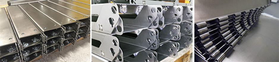 sheet metal process
