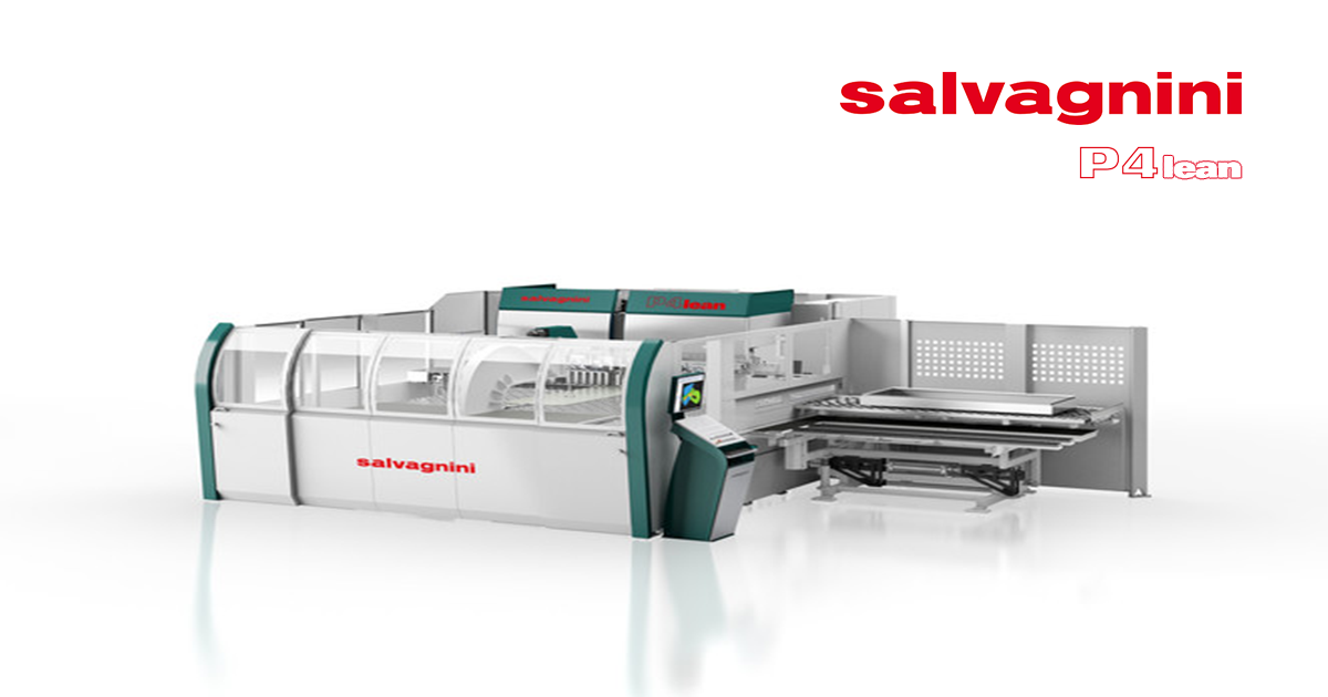 Salvagnini - Alpha Manufacturing