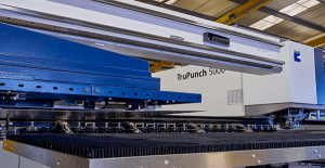 TruPunch 5000S12 CNC Punch