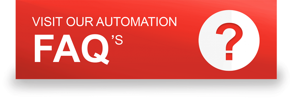 Factory Automation FAQ's