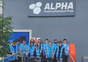 Apprentices Alpha
