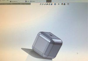 Charlotte CAD Design